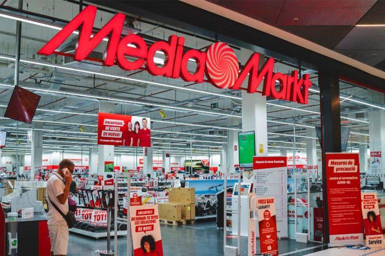 L'Ajuntament destaca l'atractiu que tindrà MediaMarkt a Lloret