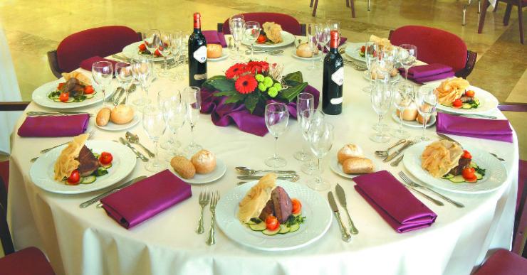 Hotelers i restauradors aposten per convertir Lloret en una destinació de cuina saludable