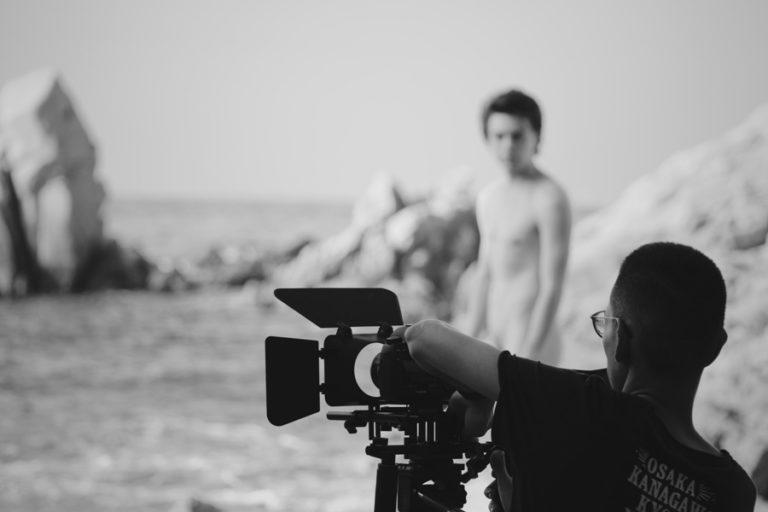 'Narciso' i 'Pilar', els primers curtmetratges de Meraki Films Productions