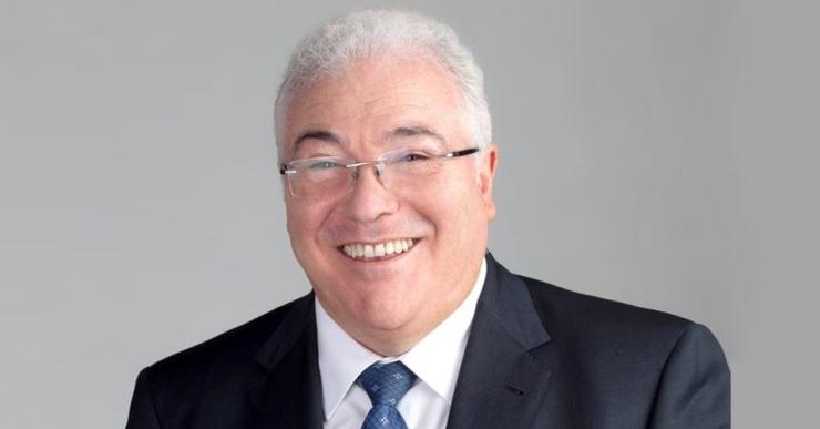 Miguel Moreno és el candidat del PP a Lloret per a les eleccions municipals del maig