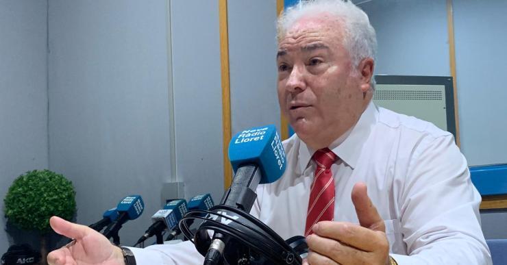 Lloret Blau denuncia l'Ajuntament per deixadesa en matèria de seguretat i prevenció d'incendis