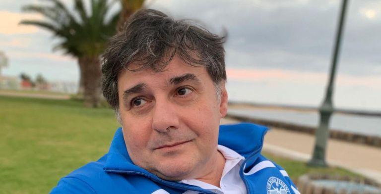 Miquel Gràcia deixarà de ser el president del Club Volei Lloret després de vuit anys