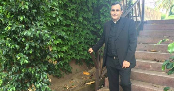 Un missioner va participar al Fòrum d'Excel·lència de Lloret