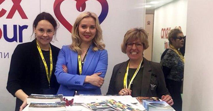 L'oficina de turisme de Catalunya a Rússia celebra els 25 anys de vida
