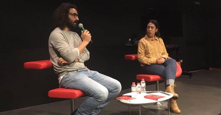 Mohamad Bitari fa un recull de poemes per crear un pont entre la llengua catalana i l'àrab