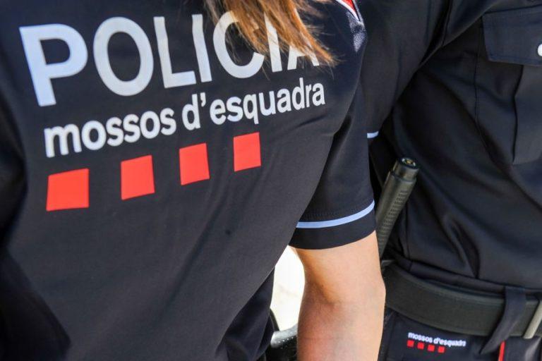 Quatre detinguts en relació al crim de la infermera a qui van trobar lligada en un pis de Girona