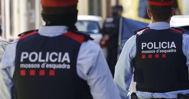 Detinguda una vuitena persona en l'operatiu contra els narcopisos a Lloret de Mar