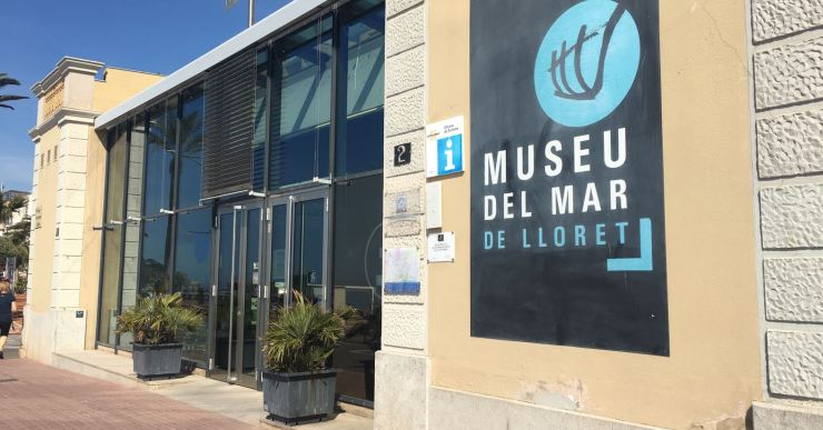 Visites guiades gratuïtes per commemorar el Dia Internacional dels Museus i el Dia Marítim Europeu