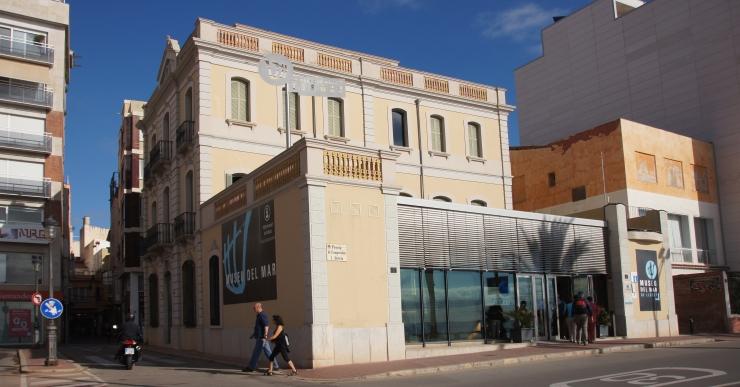 Lloret celebra avui el Dia Internacional dels Museus