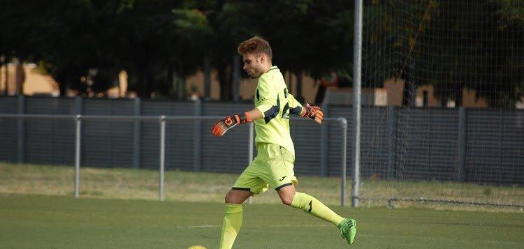 El CF Lloret incorpora els lloretencs Nordine Dahmani i Arnau Terradas i prioritza, ara, el fitxatge d'un pivot defensiu