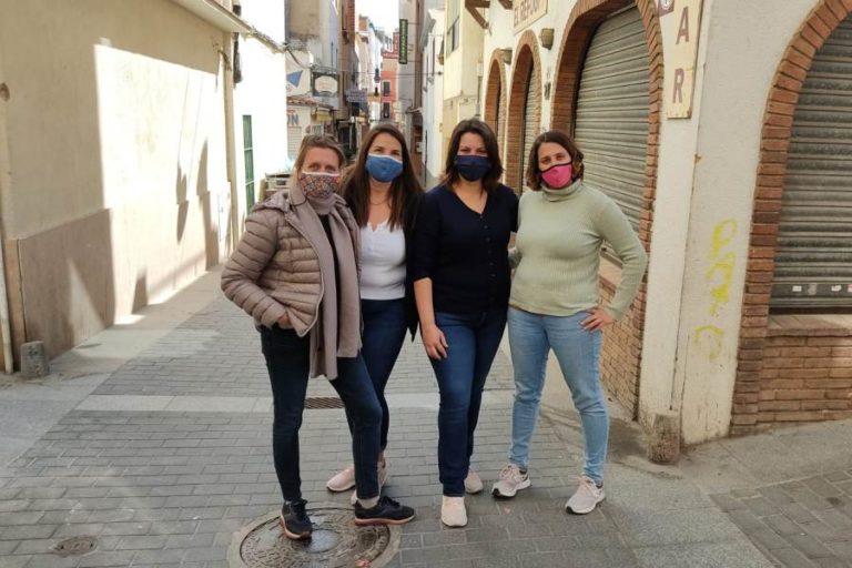 Es crea una nova associació de veïns al nucli antic de Lloret