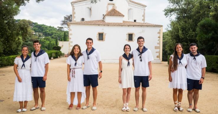 Les Obreres de Santa Cristina esperen poder tornar a representar l'Obreria l'any que ve