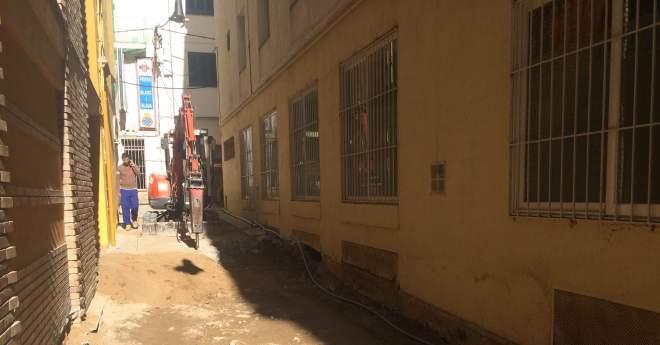 L'Ajuntament destina 230.000 euros a millorar quatre carrers del nucli antic