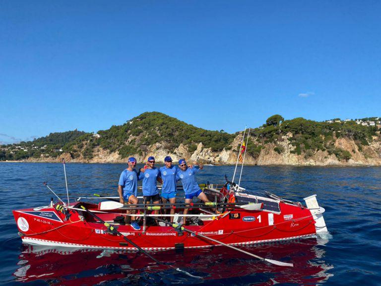 L'expedició OceanCats fa parada a Lloret de Mar