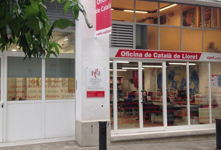 L'Oficina de Català fa bones valoracions de la prova pilot dels cursos que fa aquest trimestre
