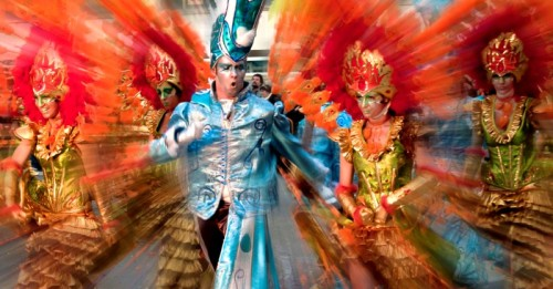 Carnaval Costa Brava 2017