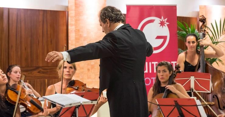 La Fundació Climent Guitart i el Rotary Club organitzen un concert solidari amb Aspronis