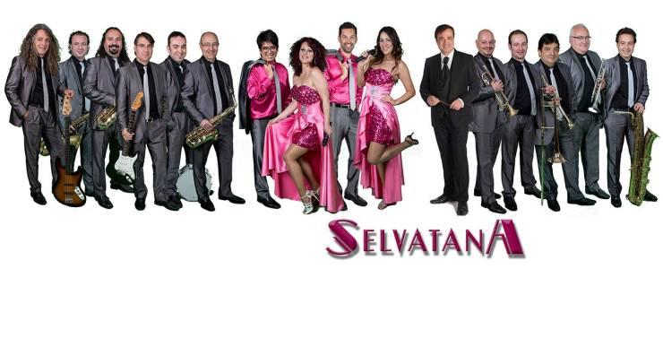 L'Orquestra Selvatana torna a la Festa Major de Sant Romà amb un concert i un ball