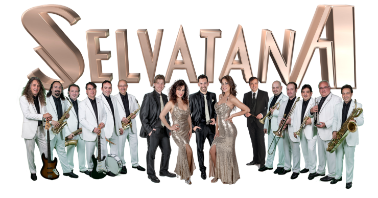 L'orquestra Selvatana ofereix un concert i un ball de Festa Major aquest divendres a l'Evenia
