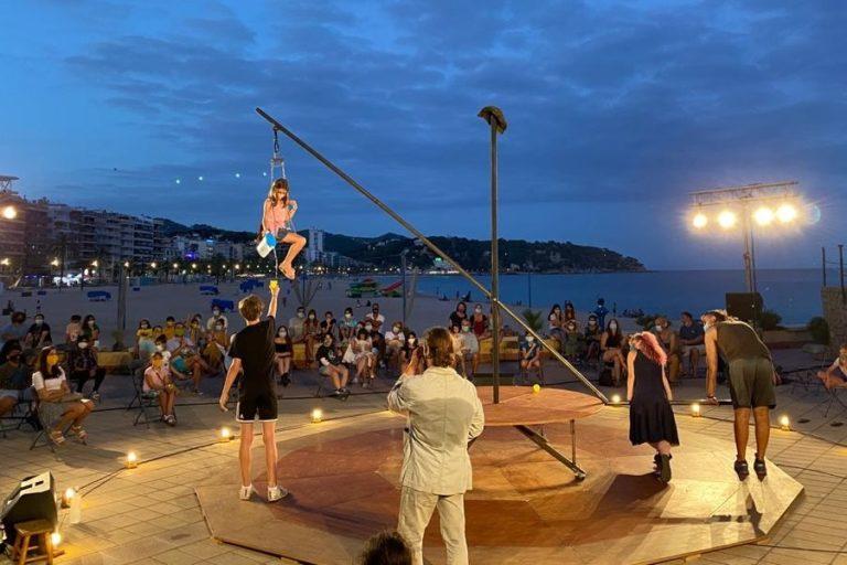 L'Outdoor Summer Festival tanca la quarta edició amb més de 4.000 espectadors