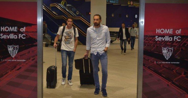 Confirmat: Jordi Balcells serà el preparador físic del Sevilla al costat de Machín