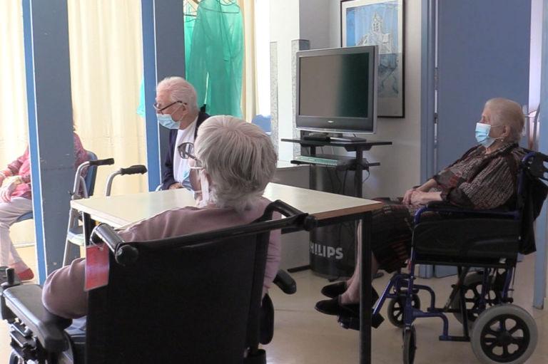 No hi ha cap pacient afectat per la Covid-19 al sociosanitari de Lloret de Mar