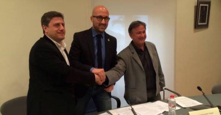 Valoracions positives del primer any de mandat per part de l'alcalde Dulsat