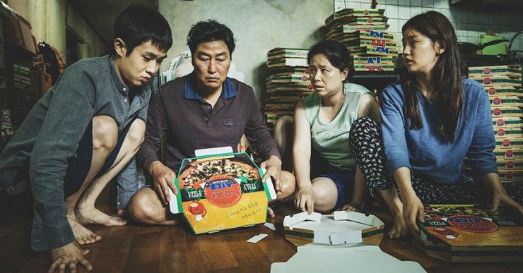 El Cineclub Adler projecta 'Parásitos', una sàtira social dirigida pel coreà Bong Joon-ho