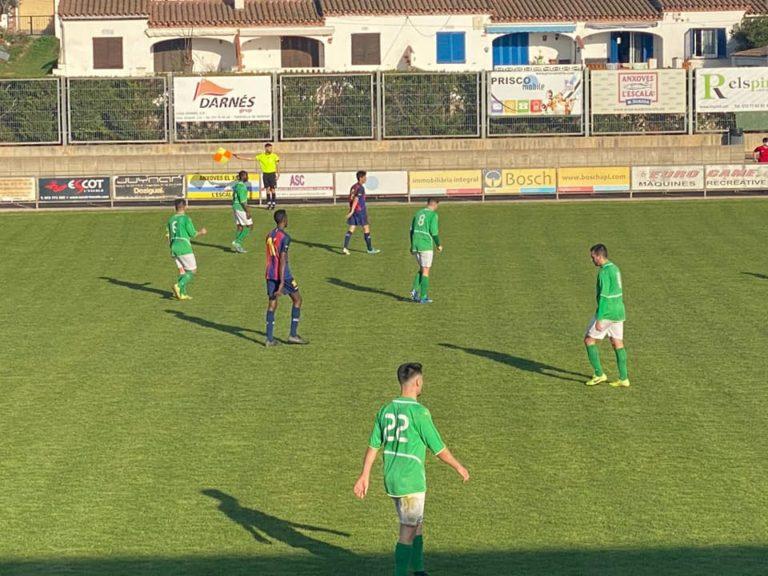 El CF Lloret rep a casa la Unió Esportiva Tona (diumenge, 12h)