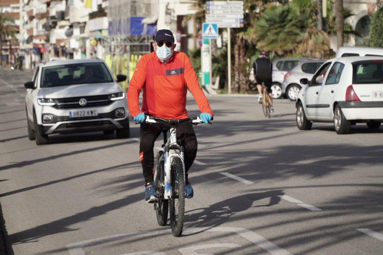 L'Ajuntament vol millorar la mobilitat a Lloret de Mar i fer-la més sostenible