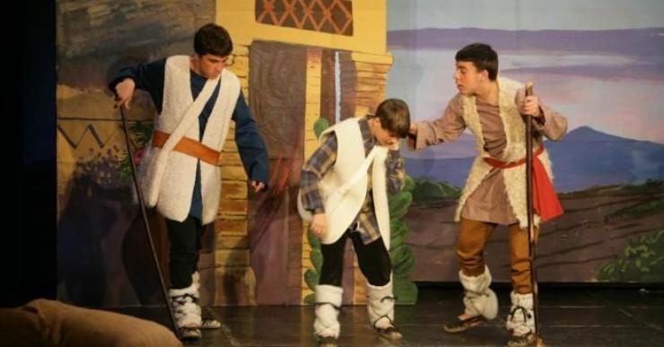 El Casal de l'Obrera farà dues representacions d'Els Pastorets, aquest diumenge i per Sant Esteve