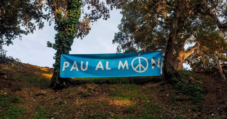 El pícnic al Jardí de la Pau per commemorar el Dia Internacional de la Pau arriba a la 6a edició