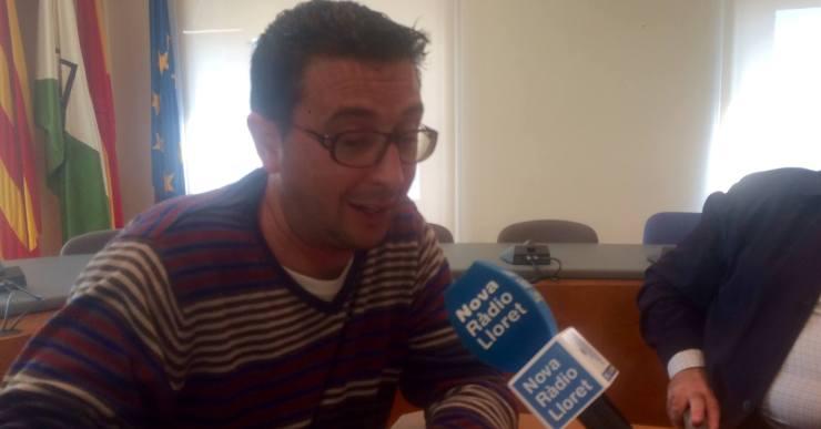 """Paulino Gracia denuncia la Corporació de Salut per """"coaccionar"""" l'Ajuntament"""