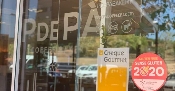 13 establiments de Lloret de Mar ja compten amb el certificat d'espai Sense Gluten