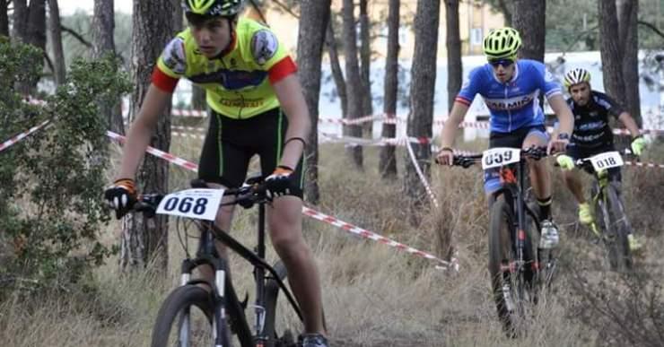 La Penya Ciclista organitza una cursa per a grans i un circuit d'habilitats per a petits