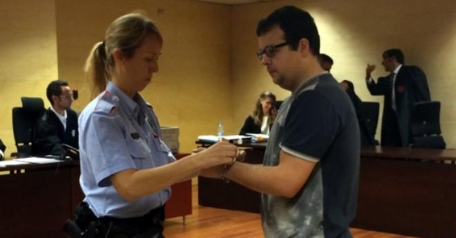 Aquesta setmana se celebra el judici a Josep Castiella