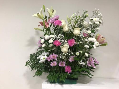 Festa de les Flors 'des de casa'