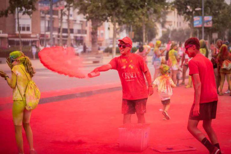 La Picasso Run recapta 500 euros per als projectes solidaris de la Fundació Climent Guitart