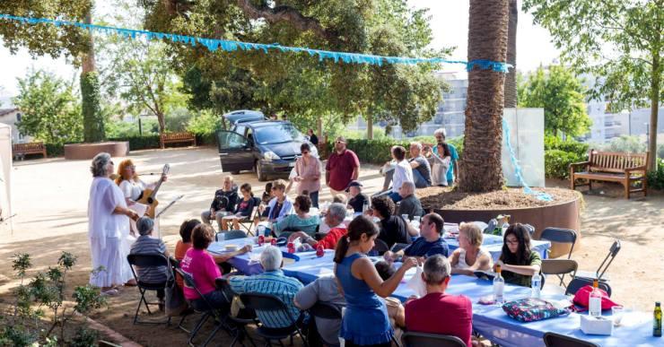 La Plataforma per la Pau organitza el 5è Pícnic per la Pau, aquest diumenge
