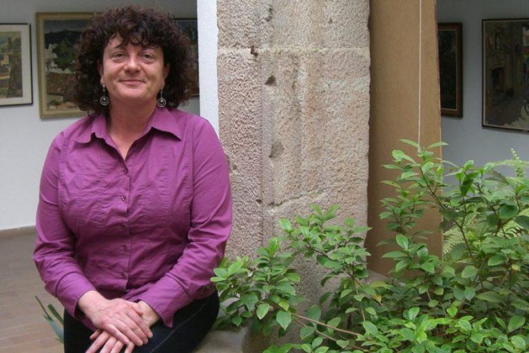 Mor Pilar Mundet, professora del Coll i Rodés durant més de 25 anys