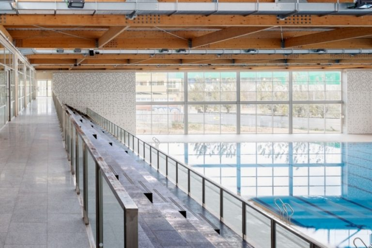 La piscina ha tornat a obrir les portes, amb una oferta especial de Black Friday