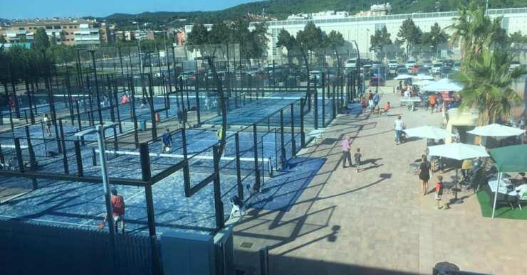 Facilitar i promoure la pràctica esportiva és un dels principals reptes de l'àrea d'Esports