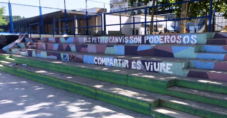 El Torneig de Futbol de Can Carbó celebra la 3a edició amb infants de 6 a 12 anys