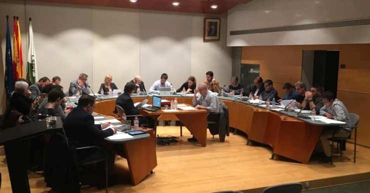 L'Ajuntament regularà la circulació dels patinets elèctrics per garantir la seguretat dels vianants