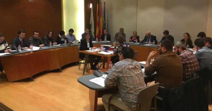 El pressupost del 2018 pujarà a més de 68 milions d'euros
