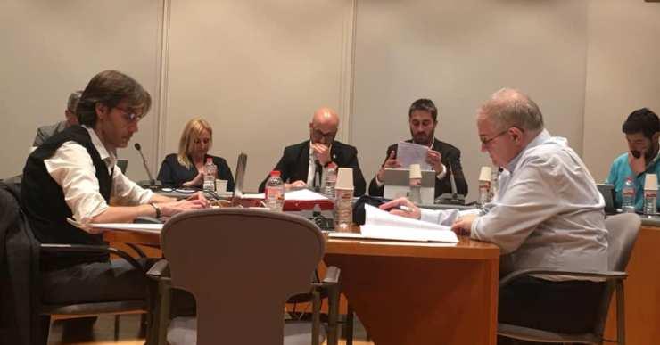 L'Ajuntament aprova la modificació de crèdit per apujar un 2,25% el sou dels empleats municipals