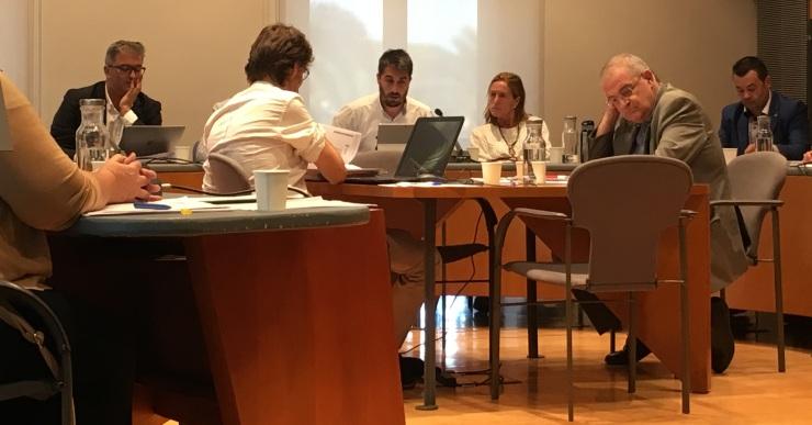 L'Ajuntament aprova un pla especial per regular i millorar el comerç de Lloret de Mar