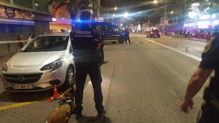 Lloret de Mar reforça el seu dispositiu de seguretat durant la Festa Major de Santa Cristina