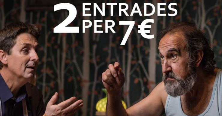 'Polzet', amb Zum-Zum Teatre, arriba al Teatre de Lloret per al públic familiar