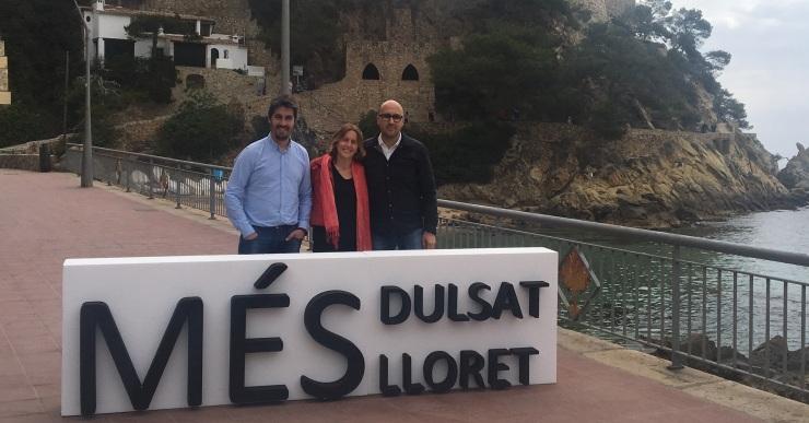 Junts per Lloret vol incloure el Castell d'en Plaja com a patrimoni cultural i públic de la vila